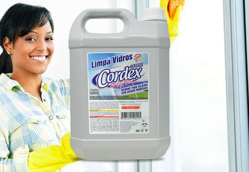Limpa Vidros 5 Lts