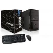 Computador Intel Centrium Core I3-9100F 4G Ddr4 Ssd120Gb W10