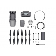 Drone DJI  Mavic 2  Pro Cp.PT.00000031.01