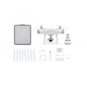Drone DJI Phanton 4 Pro V2.0 Controle sem Tela