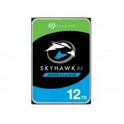 Hdd 3,5 Seagate ST12000VX0008 Dvr Nvr Cftv Skyhawk 12T 256Mb