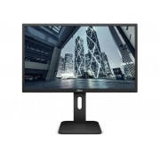 Monitor Corporativo Aoc 23,8  1920x1080  Led Vga Hdmi Vesa