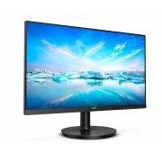 Monitor Led 21.5 Philips 221v8 Full Hd Wide Vesa Preto