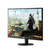 Monitor Led 23 Aoc 1920X1080 Full Hd Widescreen Vga Dvi Vesa
