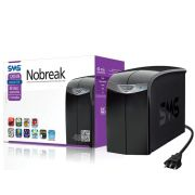 Nobreak Interactive Sms 27393 Station II 1200Va 115V 6 Tomad