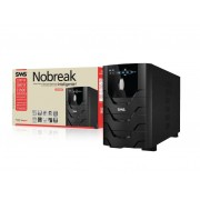 Nobreak Sms 27747 Power Vision NG 3000Va Entrada Bivolt
