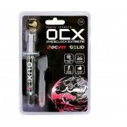 Pasta Térmica Ocx 3,5 Gramas By Gelid-OCX03-5GLD C/ Nota