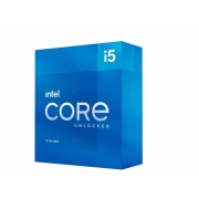 Processador Core I5-11600K 3.9Ghz 12Mb S/Coller LGA1200 11ºG