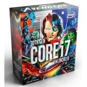 Processador Core i7-10700ka 3,8ghz 16mb C\vídeo 10Geração