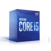 Processador Intel Core I5-10600KF 12Mb S/Cooler LGA1200 10ºG