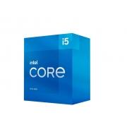 Processador Intel Core I5-11400 12Mb Lga1200 C/Vídeo 11ºGera