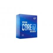 Processador Intel LGA1200 Core I7-10700KF 3,80Ghz 16Mb 10ºge
