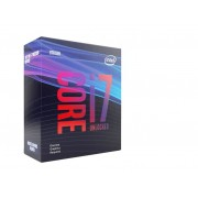 Processador Octa Core I7-9700KF 3.6Ghz 9Ger S/Cooler e Video