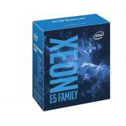 Processador Xeon Lga 2011-3 Octa Core E5-2620V4 S/Cooler