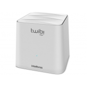 Roteador Wireless Intelbras Twibi Giga Mesh Gigabit DualBand