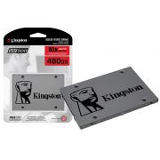 Ssd Desktop Notebook Kingston 480GB Uv500 2.5 Sata III 6Gb/s