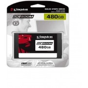 Ssd Kingston 480Gb Data Center Dc500M Sata3 2,5