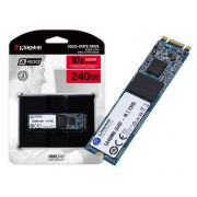 Ssd M.2 Desktop Notebook A400 240Gb Flash Nand