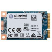 Ssd Msata Desktop Notebook Kingston 240Gb Uv500 Sata III