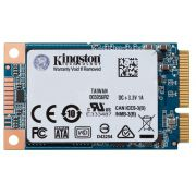 Ssd Msata Desktop Notebook Kingston Uv500 480Gb Sata Iii