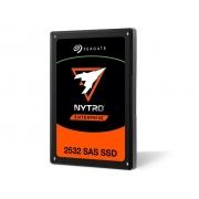 Ssd Servidor Enterprise Seagate Nytro 2532 960Gb Dwpd 3 Sas