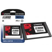 Ssd  Servidor Kingston Enterprise Dc450R 960Gb 2.5 SataIII