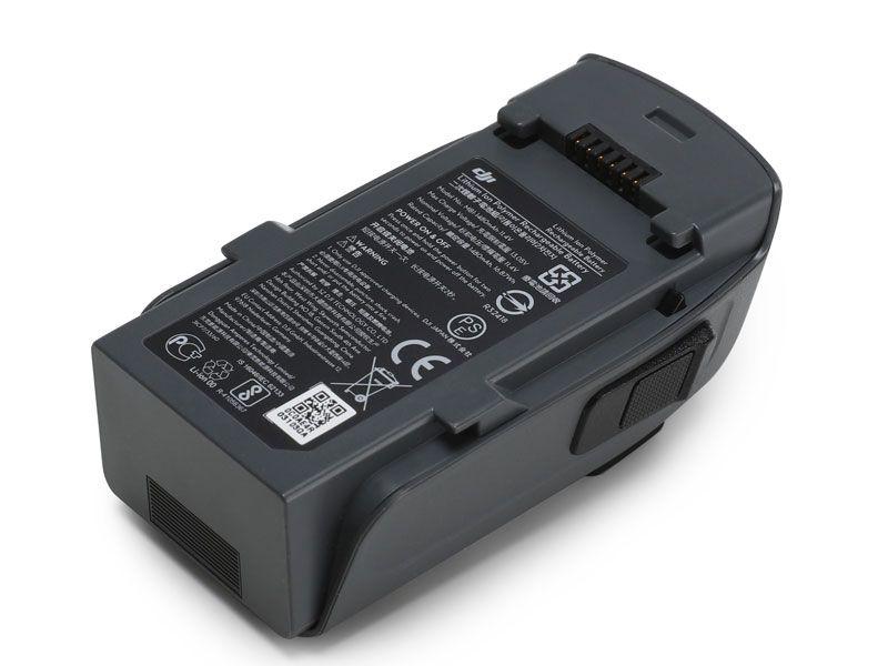Bateria Dji Drone Spark  Part3 Com Nota e Garantia