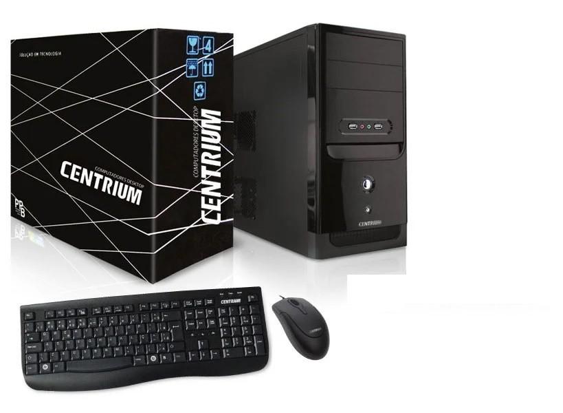 Computador Thintop Intel Dual Core N3050 1.6ghz 4G 120Gb W10
