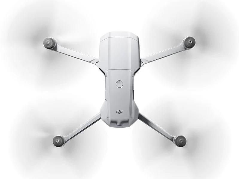 Drone Dji CP.MA.00000168.02 Mavic Air 2 Fly More Combo
