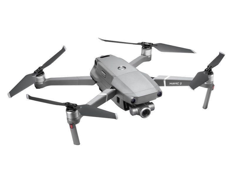 Drone Dji Mavic 2 Zoom Nota e Garantia