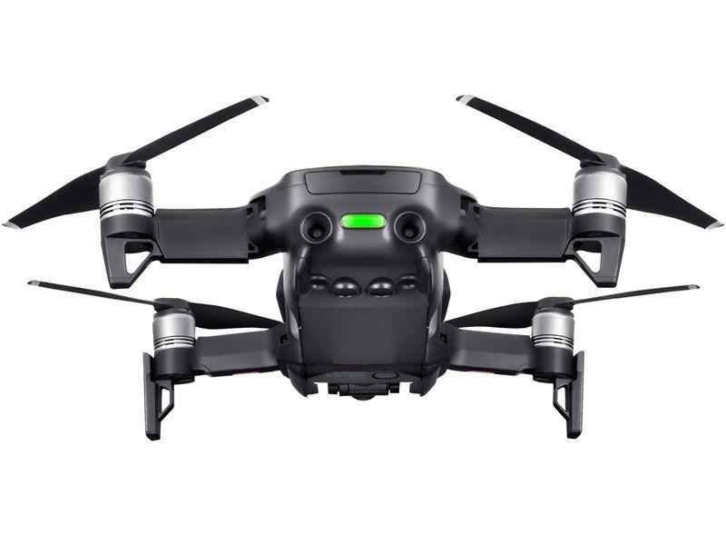 Drone Dji Mavic Air Fly More Combo Onyx Black Nota/Garantia