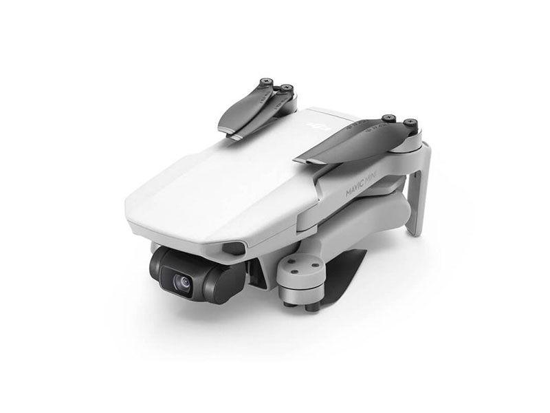 Drone Mavic Mini Dji CP.MA.00000131.01  Fly More Combo