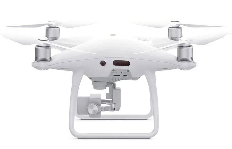 Drone Phanton 4 dji Pro Plus V20 Controle com tela