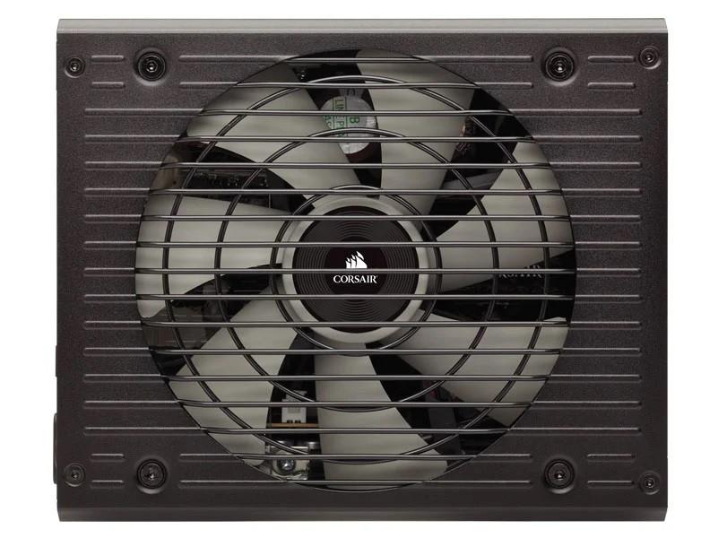 Fonte 80 Plus Platinum Corsair Hx 850W Atx Pfc Ativo Modular