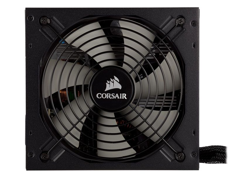 Fonte 80Plus Gold Corsair Tx 850W Atx Pfc Ativo Modular
