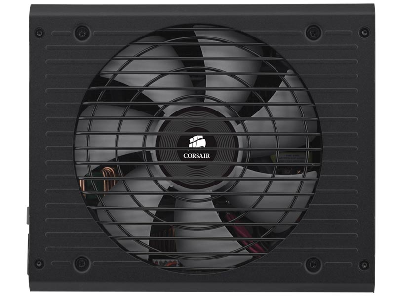 Fonte 80Plus Platinum Corsair Hxi 750W Atx Pfc Ativo Modular