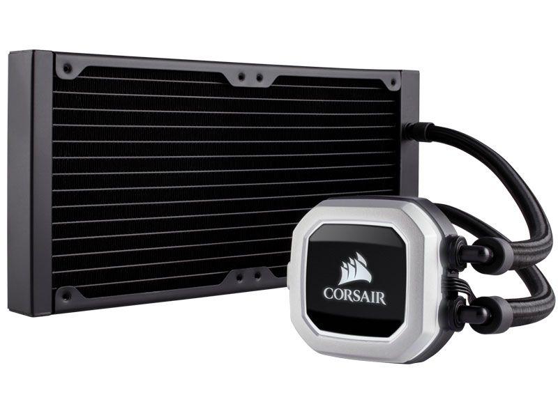 Hydro Cooling Corsair H115i Pro Rgb Radiador 280MM