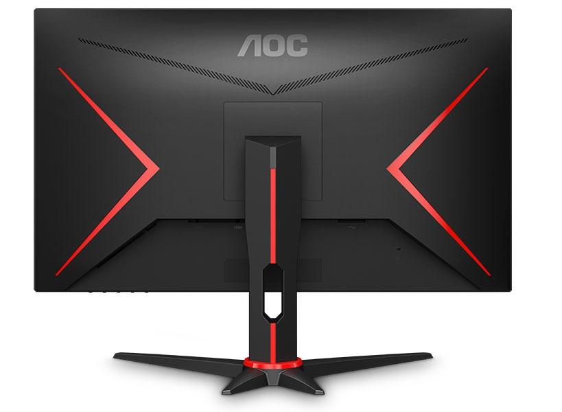 monitor Gamer AOC 24G2HE5 24 Led Full Hd I75Hz Adaptive Sync