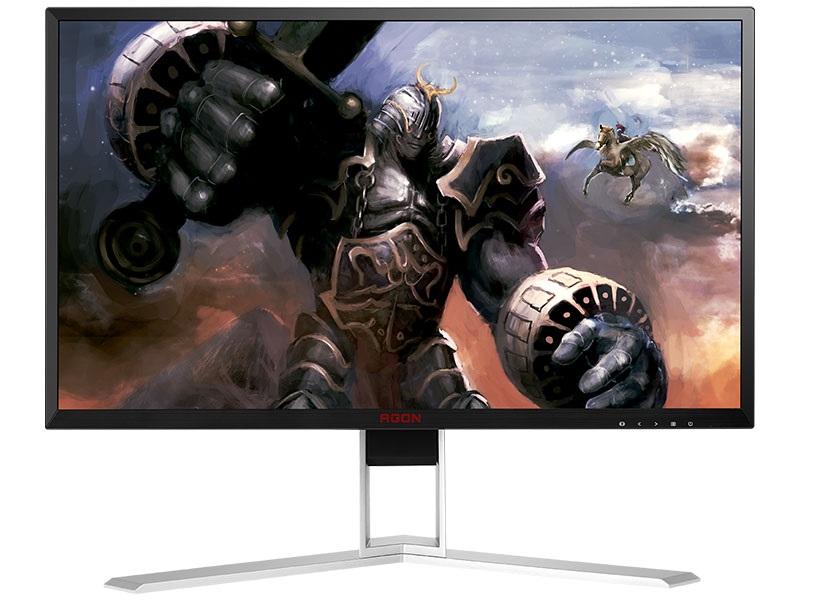 Monitor Gamer Aoc AG251FZ Agon Led 25 240Ghz C/ AMD Freesync