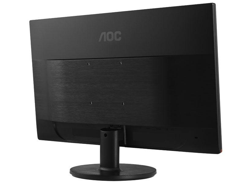 Monitor Gamer Entusiasta Aoc 24 Led Windescreen Vga Hdmi Dp