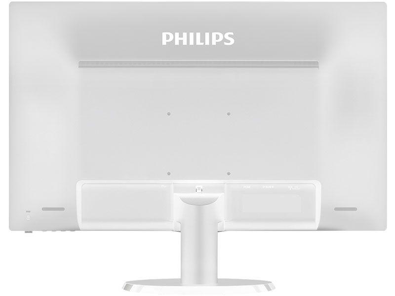 Monitor Led 21.5 Philips 1920x1080 Full Hd Hdmi Vga Vesa