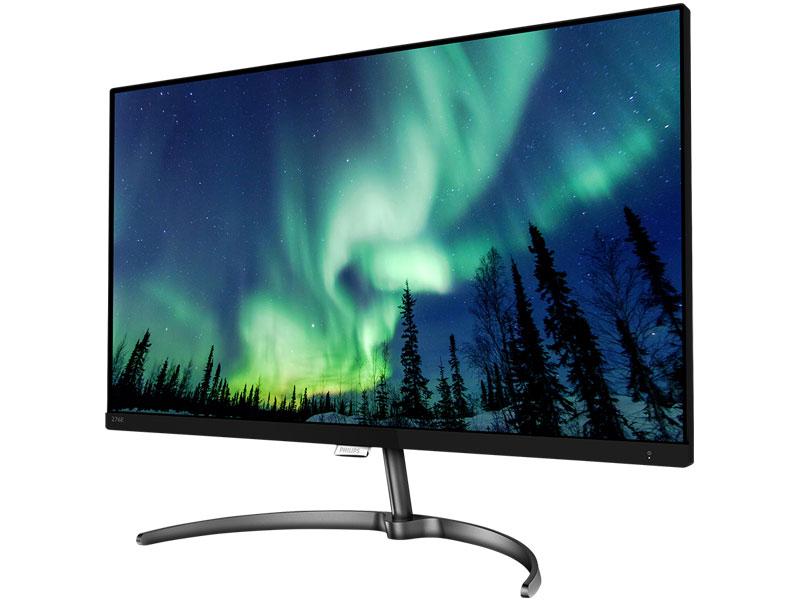 "Monitor Led 27"" Philips 276e8vjsb 4K Uhd 3840x2160 Wide Dp"