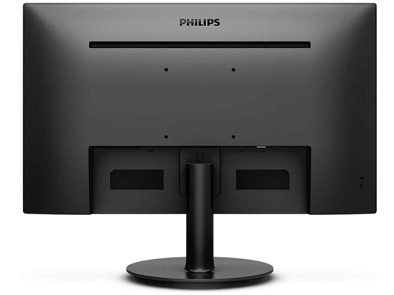 """Monitor Philips Led 27"""" 272v8a 1920x1080 Wide Vesa Multimidi"""