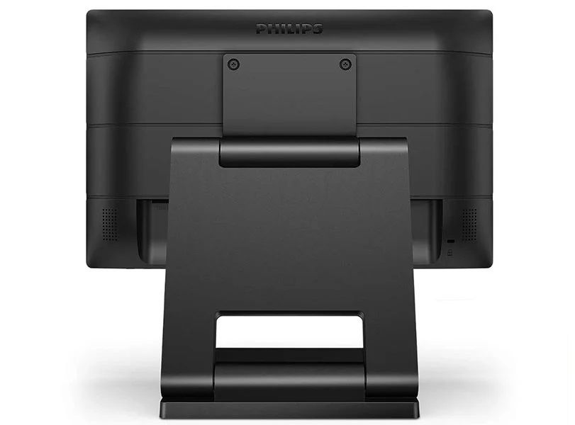 Monitor Touch Philips 162B9T 15,6 1366X768 Hd Led Vga Hdmi