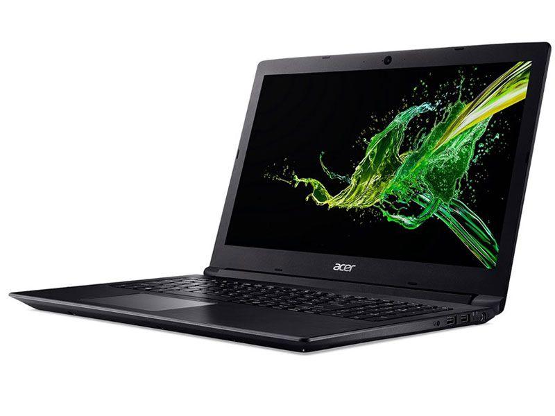 Notebook Acer A315-53-333H I3 7020U 4Gb 1Tb W10 15.6 Hd