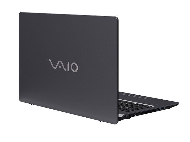 Notebook Vaio 15S I5-8250U 1Tb 4Gb Optane 16Gb W10 Led 15.6