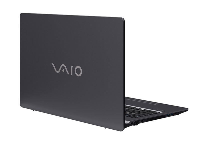 Notebook Vaio 15S I5-8250U 1Tb 8Gb Optane 16Gb W10 Led 15.6
