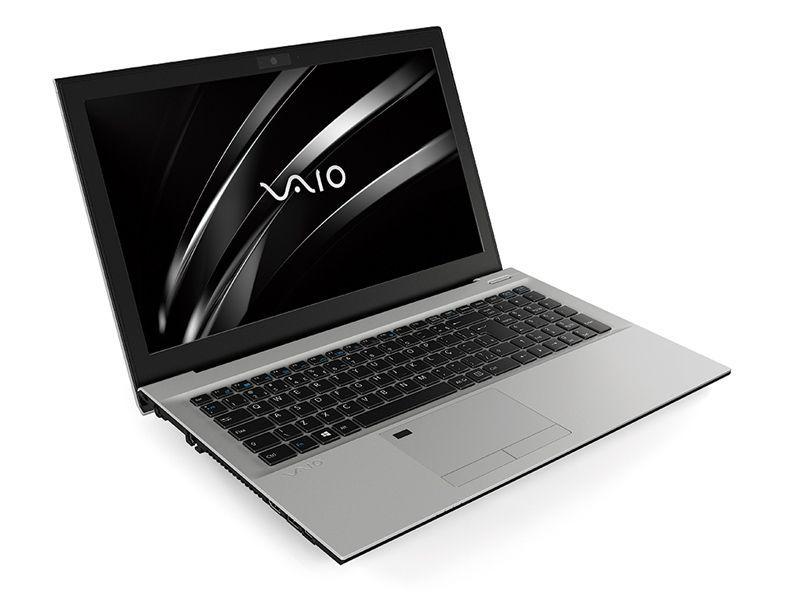 Notebook Vaio F15 Metal I5-8250U 8Gb 256Gb Ssd 15.6 Fullhd