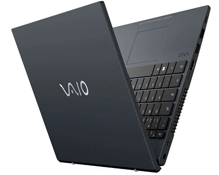 "Notebook Vaio FE14 i3-8130U 1TB 4G 14"" FHD Win10 Home"