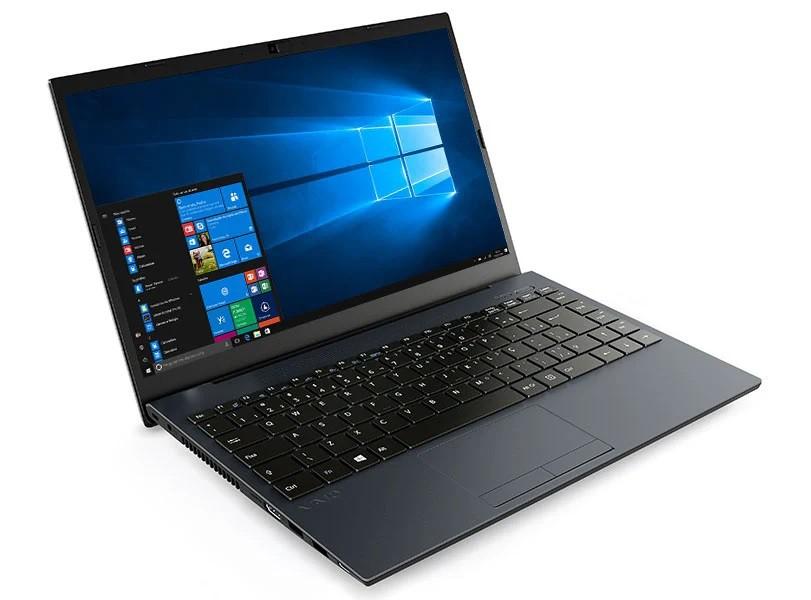 "Notebook Vaio FE14 I5-10210U Ssd 256G 14"" FHD Win 10 Home"
